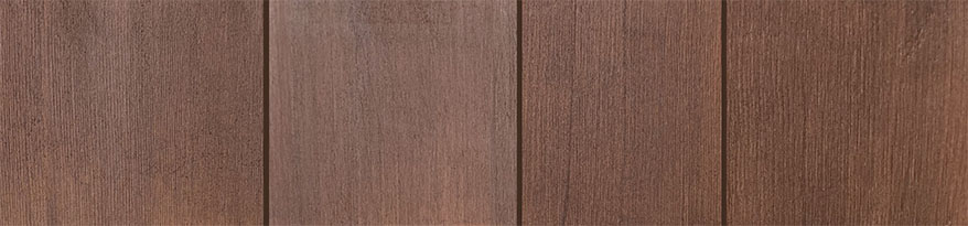 Cedar Shingle Semi-transparent Walnut